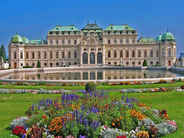 prevoz austrija