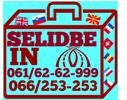 Selidbe inostranstvo Logo